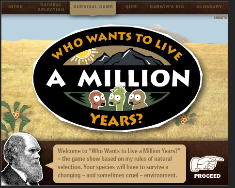 http://www.sciencechannel.com/games-and-interactives/charles-darwin-game/